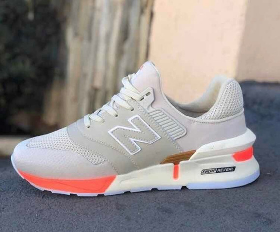 Tênis New Balance Ms997 Unissex