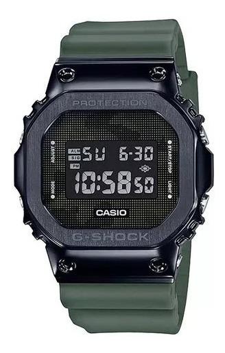 Relogio Casio G-shock Produto Com Nota Fiscal E Garantia