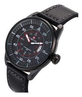 Reloj Hombre Naviforce Nf9044 Estilo Calidad Elegancia