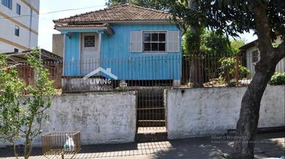 Terreno A Venda No Bairro São José Em Canoas - Rs. - 10263-1