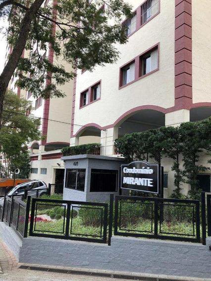 Apartamento Com 2 Dorms, Chácara Agrindus, Taboão Da Serra - R$ 275 Mil, Cod: 3220 - V3220