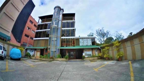 Sm 20-13557 Edificio En Venta Oveja Negra