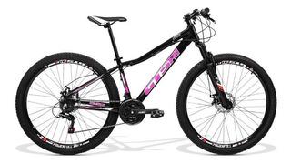 Bicicleta Feminina Gtsm1 Aro 29 Ride Freio Á Disco 24v Cl