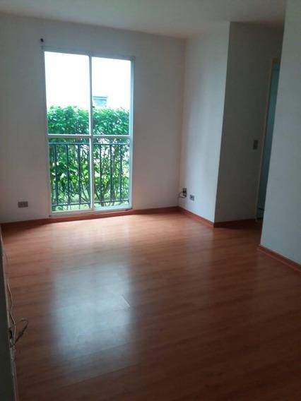 Apartamento Para Venda No Jardim Da Glória - Cotia/sp - Ap1069