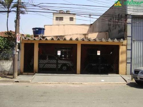 Imagem 1 de 29 de Venda Casa 2 Dormitórios Itapegica Guarulhos R$ 550.000,00 - 25044v