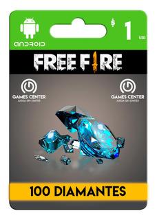 Diamantes Free Fire