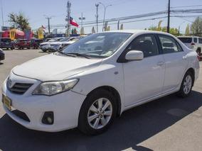 Toyota Corolla Corolla 1.6 Aut 2013