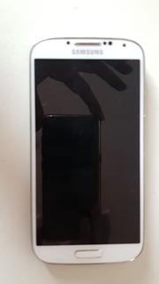 Celular Samsung S4 Gt-i9500 Retirar Peças Ref: X51