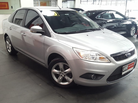 Ford Focus Sedan 2.0 Flex Automático 2010