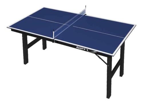 Mesa De Ping-pong Tênis De Mesa Júnior