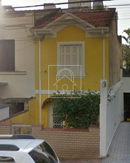 Casa Com 130m² À Venda Em Vila Mariana - Ca03113