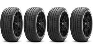 Kit X 4 Pirelli 205/55 R16 91v Cinturato P1 Plus Neumabiz