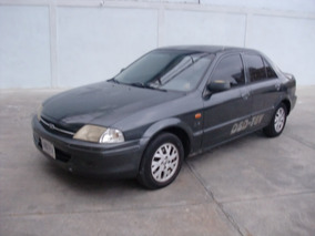 Ford Laser 2001 Automatico