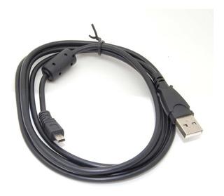 Cable Usb Para Nikon D3200 D7100 D5300 D5200 D5300 D3300