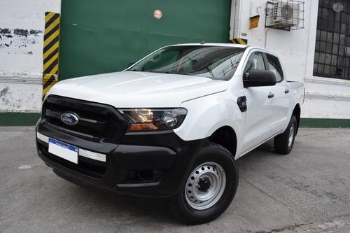 Ford Ranger 2.2 2016  Unico Dueño / 68.000km / Impecable