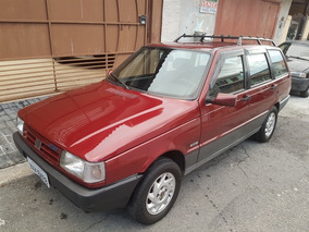 Fiat Elba Elba 1.6 Ie