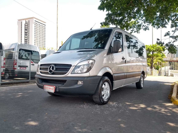 Spritner 415 2014 Luxo Financio Troco Ou A Vista Consulte