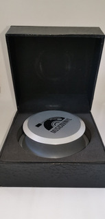 Clamp Estabilizador Para Vinilos De 422 Gr Musicovinyl