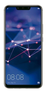 Huawei Mate 20 Lite Garantía Oficial + Tpu Y Film, Macrotec