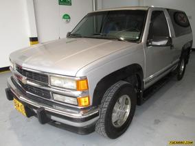 Chevrolet Grand Blazer Grand Blazer