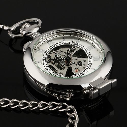 cfb378d11020 Reloj De Bolsillo A Cuerda - Joyas y Relojes en Mercado Libre Argentina