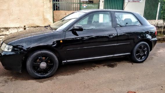 Audi A3 1.8 3p Aspirado