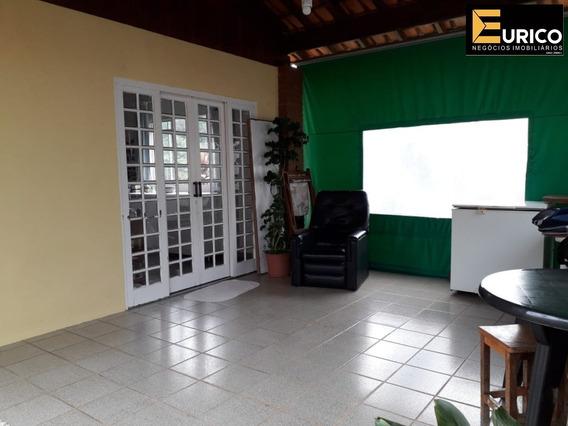Casa 01 Dormitório Em Terreno De 1.000m² Para Venda Condomínio Chácaras Do Lago - Vinhedo/sp - Ca01903 - 34475052