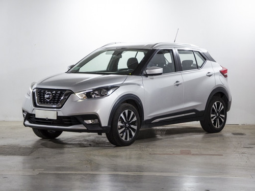 Nissan Kicks 1.6 Mt