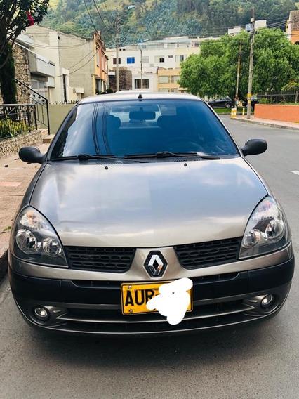 Renault 2005 1.6