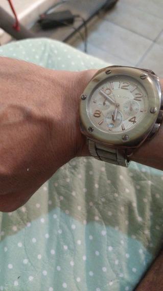 Relógio Michael Kors Edição Especial Madri Perola