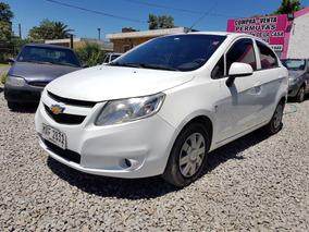 Chevrolet Sail 1.4 Lt - Financio / Permuto