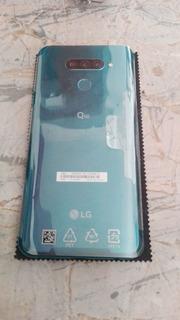 Telefono Lg Q60 6.26 Pulgadas Hd+ 64gb Totalmente Nuevo
