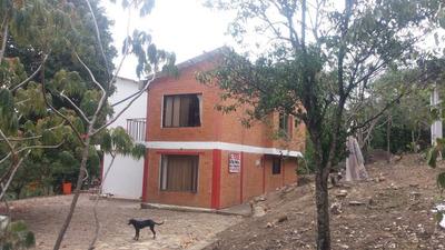 Casa Lote En La Mesa Cundinamarca 6400m2