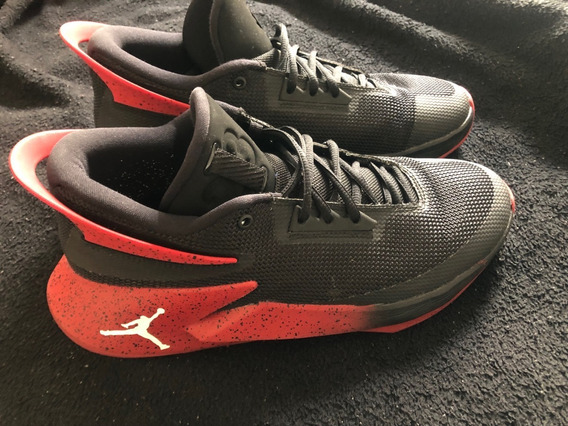 Tênis Nike Jordan Fly Lockdown