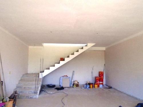 Imagem 1 de 11 de Casa Para Venda Em Araras, Jardim Dos Eucalíptos, 3 Dormitórios, 1 Suíte, 2 Banheiros, 4 Vagas - V-250_2-718323