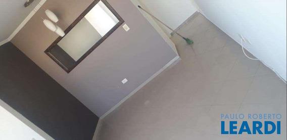 Apartamento - Vila Basileia - Sp - 585097