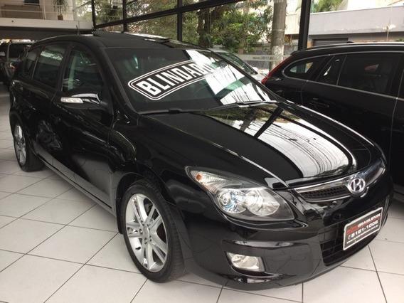 Hyundai I30 Cw I30 Cw 2.0 Mpfi Gls 16v Automatico