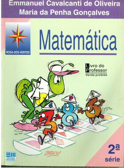 Livro Matemática- Livro Do Professor