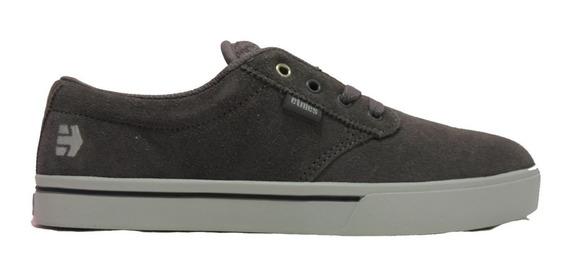 Zapatos Etnies Jameson 2 Grey Grey