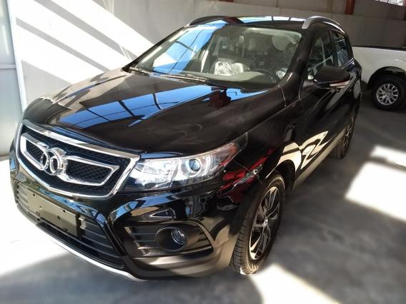 Baic X55 1.5 Cvt Luxury