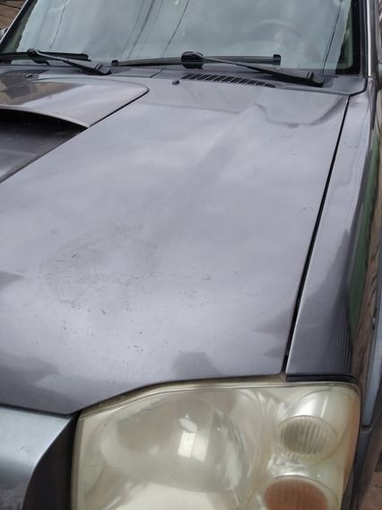 Nissan X-terra 2.8 Xe 4x4 5p 2004
