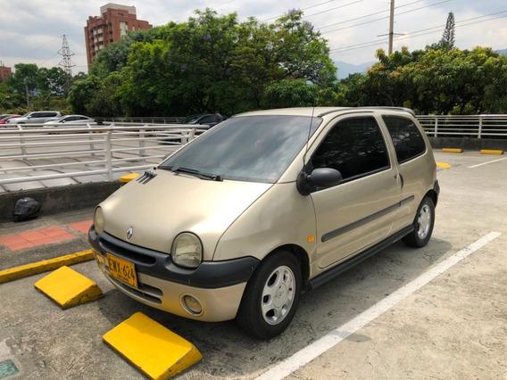 Renault Twingo Dynamique Mt 1.1l