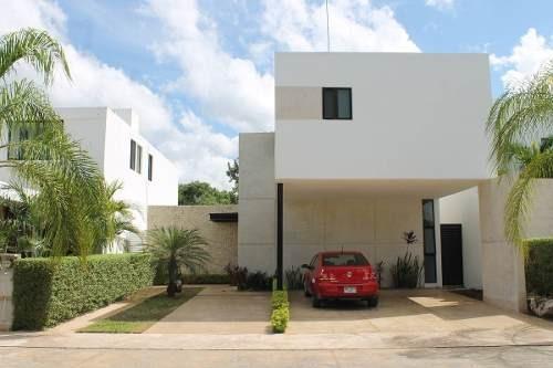 Casa En Renta Privada Punta Lomas, Temozón Norte