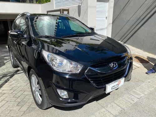Hyundai Ix35 2.0 Blindada