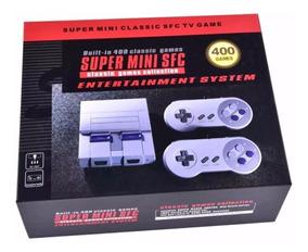 Consola Super Mini