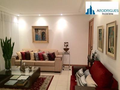 Lindo Apartamento Para Venda Ou Locação - Ap00275