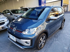 Volkswagen Up! Cross Up 1.0 Tsi 12v Flex, Pbm5604