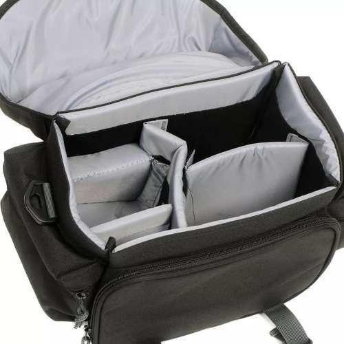 Bolsa Canon Original Para Acessórios Gadget 300dg Bag