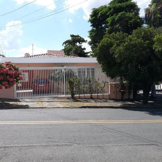 Casa Em Nova Campinas, Campinas/sp De 160m² 3 Quartos À Venda Por R$ 900.000,00 - Ca464384