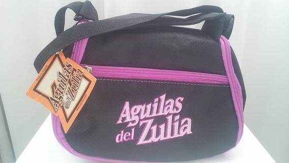 Lonchera Termica (nueva) Aguilas Del Zulia (original)